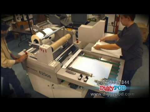 Book Printing - The Self Publishing Process