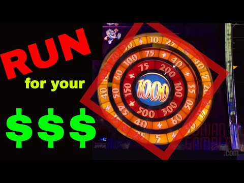 🔥🎉 Ultimate FIRE LINK Action! ✦ Slot Machine Pokies w Brian Christopher