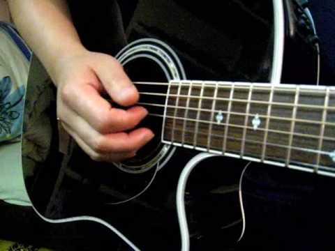 Bai Tap 10B Guitar - Toc The - Sy Dan