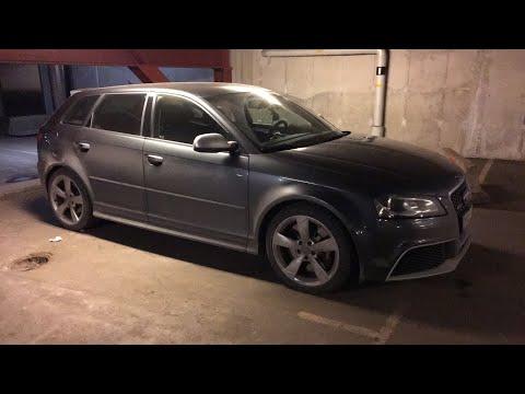Audi RS3 ADIO