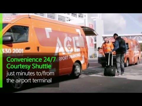 Ace Airport Parking | Melbourne Airport Parking