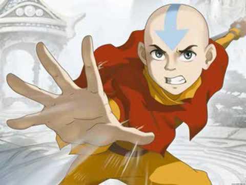 Avatar Theme Remix