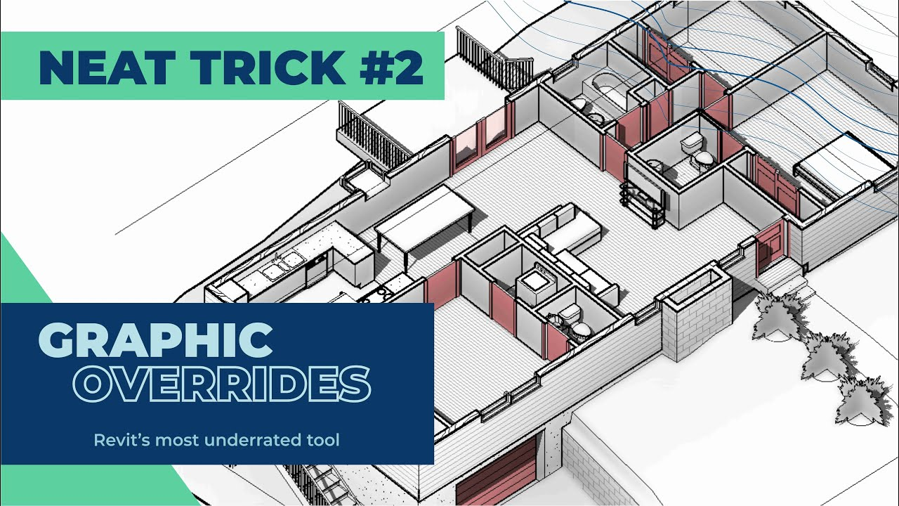 Neat Trick #2: Revit's most underrated Tool