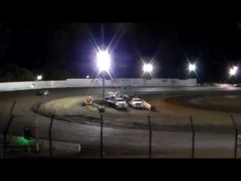 Super Stock Main Event - Barona Speedway 3.25.17