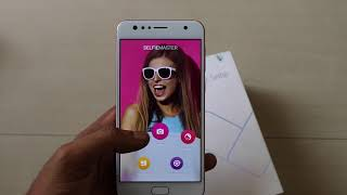 Asus Zenfone 4 Selfie Dual Cam [India] Unboxing, Hands On, Camera, Gaming and features