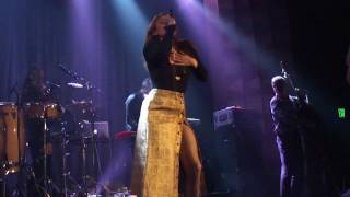 I Wanna Be Sedated (The Ramones cover)  by Nouvelle Vague @ The Regent Theatre