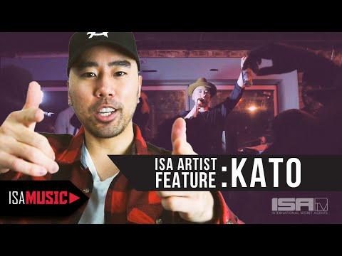 ISA Music Feature - KATO + Atlanta Asian American Hip Hop Scene