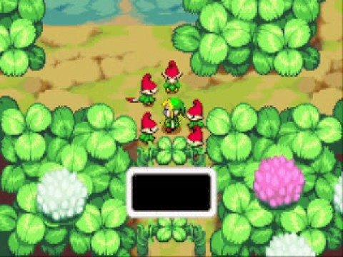 Zelda Minish Cap Walkthrough Pdf