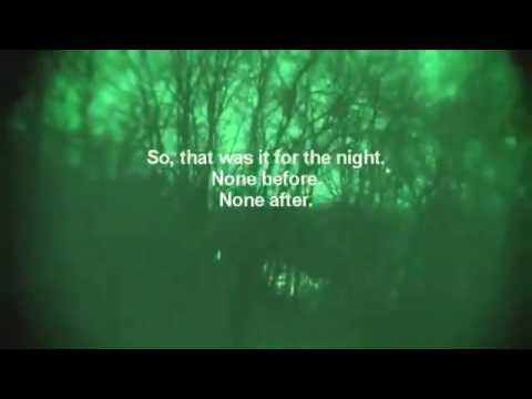 UFO Sighting - Footage from Murrysville, Pennsylvania in Oddly Believable Video