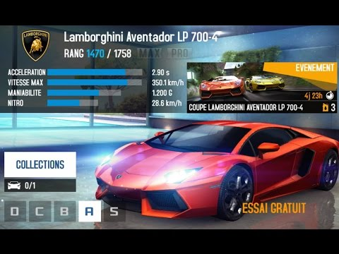 asphalt 8 airborne hack version 1 9 1 funnydog tv. Black Bedroom Furniture Sets. Home Design Ideas