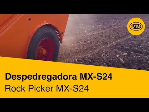 Rock Picker MX-S24 nD37K7SSFkE