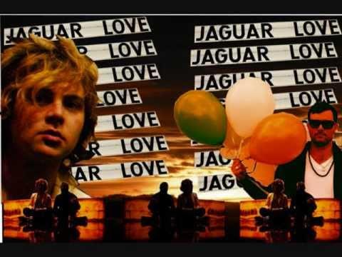 Jaguar Love - Man with the plastic sun (demo) mp3