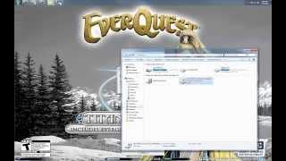 EverQuest Titanium Setup Tutorial