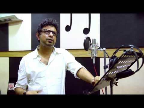 Rupankar on Hridoyer Ekul Okul with Khyepa Tui Na Jene | Iman Chakraborty | Releasing 9th May