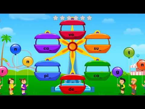 ABC Phonics Kids Learn To Read Alphabet Learning Games And ABC Flashcards For Kids (HD)
