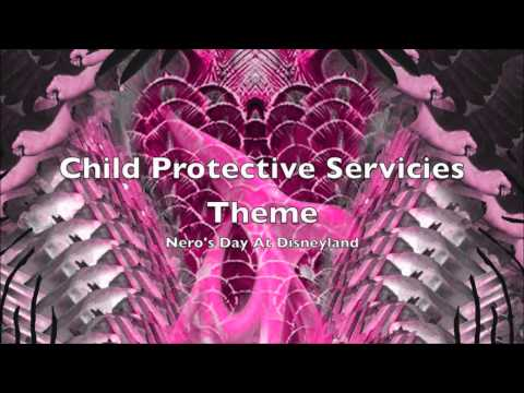 Child Protective Services Theme Song 1 hour