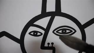 Drawing Art (드로잉아트 - 조형미술에서 통일…