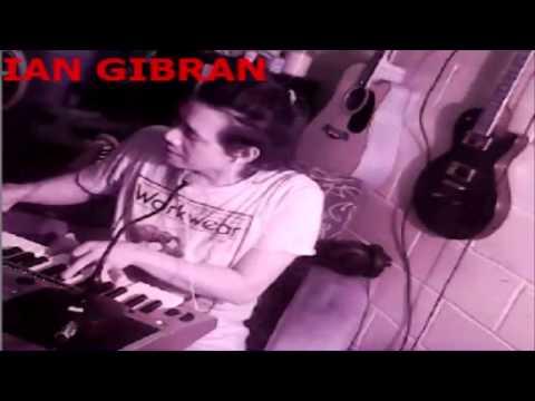 Jikustik - PUISI Cover Ian Gibran