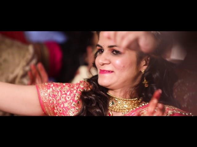 Wedding Cinematic Anshul & Bhavya