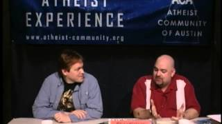 Atheist Experience #471: Killing in the Bible
