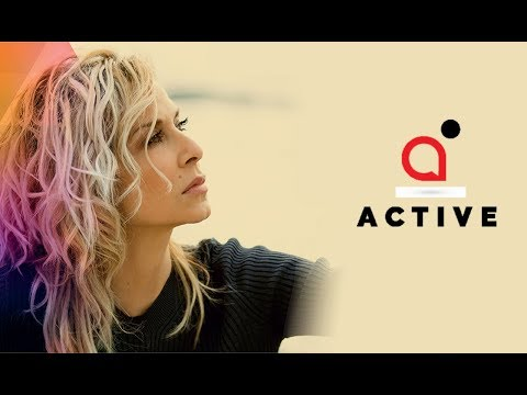 Anna Vissi - Interview on Active Radio Cyprus (11/09/2017) [fannatics.gr]