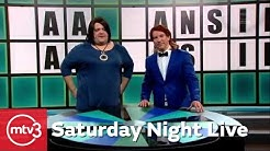 Onnenpyörä | Saturday Night Live | MTV3 #SNLSuomi