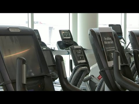 Here's What Some Northeast Florida Gyms Are Doing Before Reopening