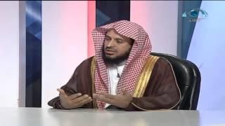 برنامج لقاء خاص مع الشيخ عبد العزيزالطريفي الإصلاح والإحتساب في ميزان الشريعة 7/9/1437هـ