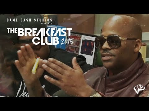 The Breakfast Club With Dame Dash - Part 1
