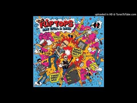 The Flip Tops - Lock Me Up