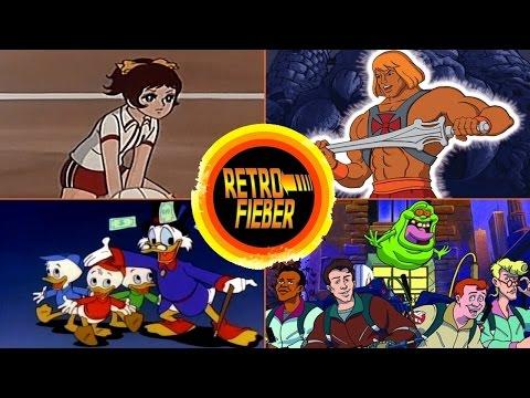 Die besten Cartoon-Serien aller Zeiten