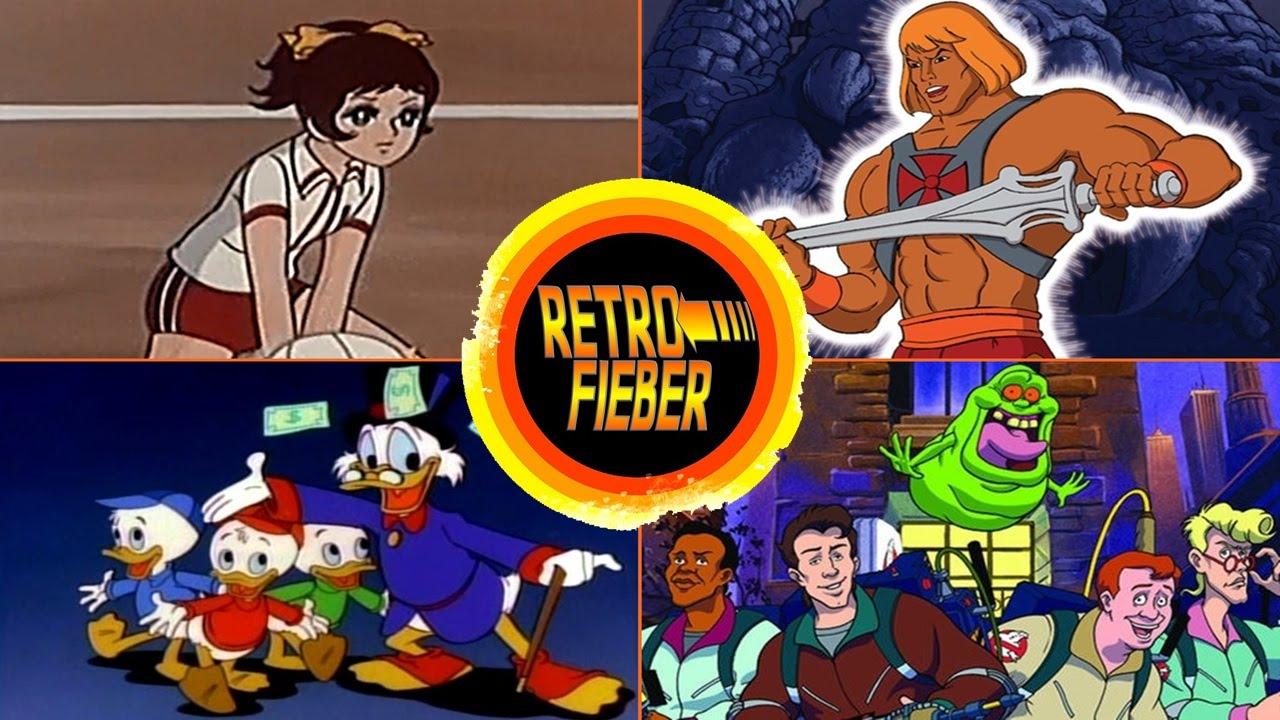 alte serien 90er