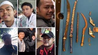 Polisi Tembak Mati Teroris FPI