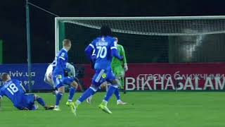 видео Динамо Киев