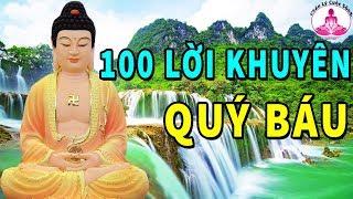 100 Lời Khuyên Quý Báu Để Giữ Gìn Sức Khỏe   Người Trẻ Cũng Phải Nên Gi Nhớ   Lời Phật Dạy