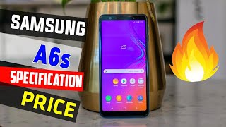 Samsung Galaxy A6s Specification, Price, Launch Date | Full Details In Hindi | Techno Rohit |
