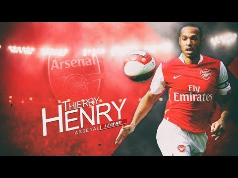 ∅ [EXCLUSIVE] Thierry Henry REJOINS Arsenal as a NEW Member of Arteta's Backroom Staff ✘