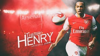 ∅ [exclusive] thierry henry rejoins arsenal as a new member of the coaching staff ✘