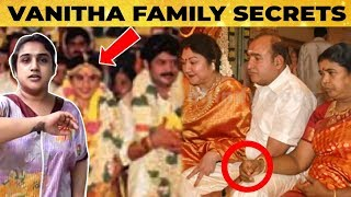 Vanitha மட்டும் ஆகாது! Another side of Vijaykumar Family | Arun Vijay | Hari