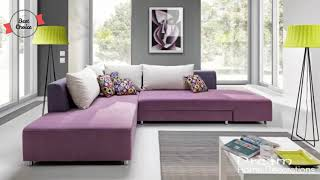 Home Decoration Styles for Modern Homes The features of choice & Big Sofa in the interior of the liv