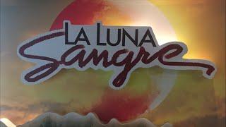 La Luna Sangre Thanksgiving Press Conference