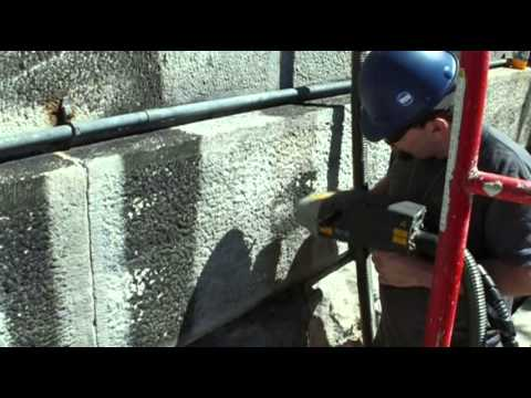 wall-laser-cleaning