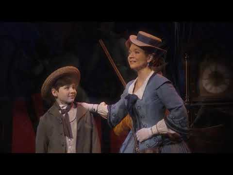 Rodgers + Hammerstein's THE KING AND I | Montage