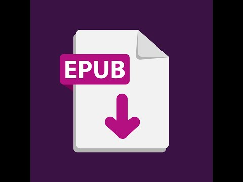 How To Edit An Epub File On The Computer For Making Changes?