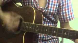 Gấu con - guitar