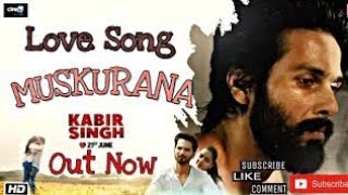 Muskurana Sikha hai Tumse Dil Lagana Sikha Hai Tumse | full song | shahid kapoor | kiara advai |