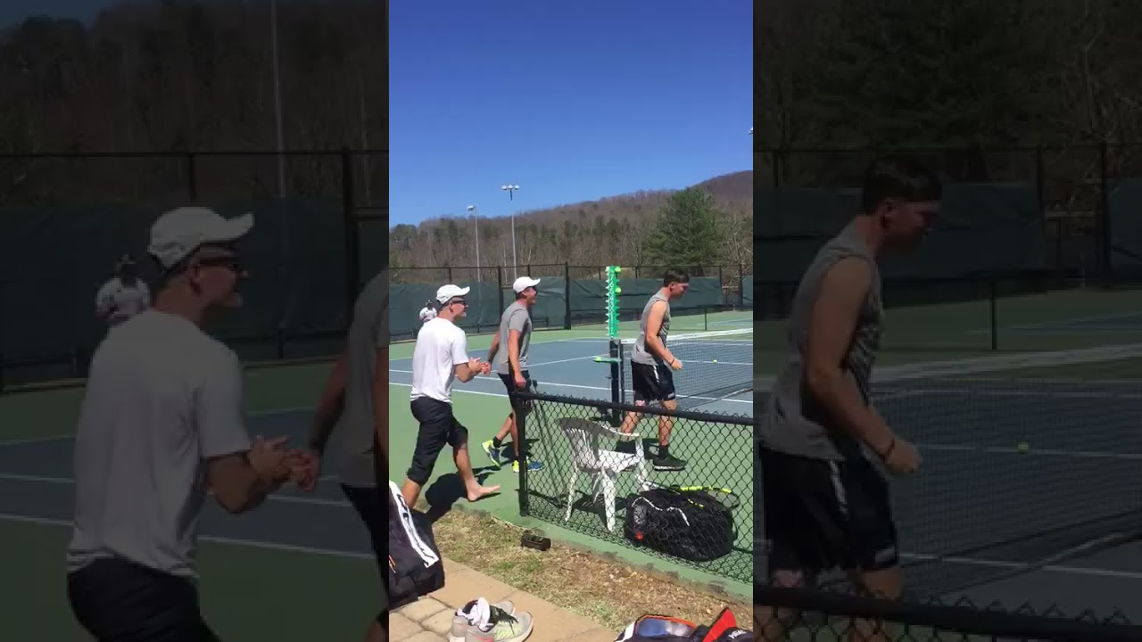 spain Archives | SotoTennis Academy
