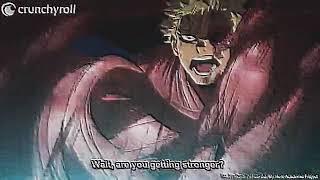 Deku vs Muscular My Hero Academia [amv]