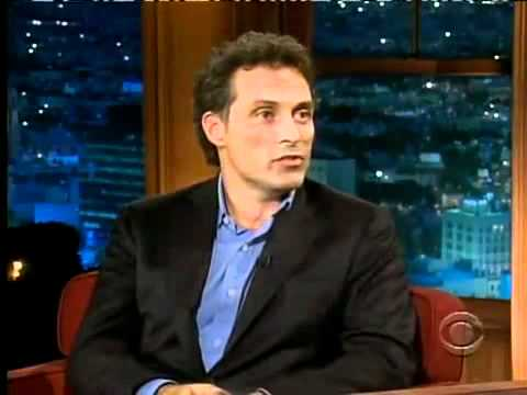 Rufus Sewell at 20081008  The Late Late