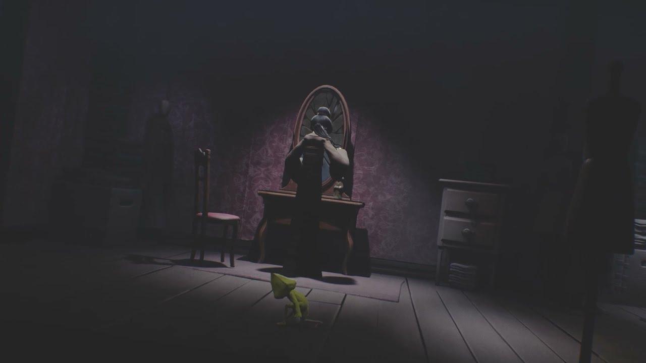 【最終回】Little Nightmares #12 🐰Vtuberはじめての実況🐰